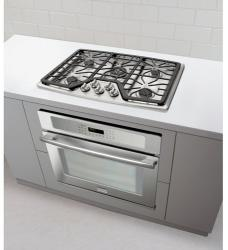 Brand: Frigidaire, Model: FPGC3087MS