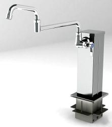 Brand: Alfresco, Model: AGVPCT10, Color: Stainless Steel