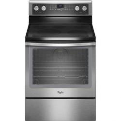 Brand: Whirlpool, Model: WFE710HOAE, Color: Stainless Steel