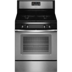Brand: Whirlpool, Model: WFG520SOAS, Color: Stainless Steel