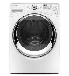 Brand: Whirlpool, Model: WFW88HEAC, Color: White
