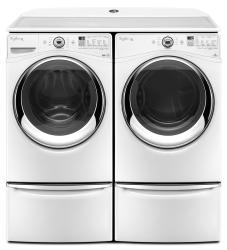 Brand: Whirlpool, Model: WED88HEAW