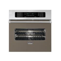Brand: Viking, Model: VESO5302TBKBR, Color: Stone Gray with Brass Accent