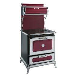 Brand: HEARTLAND, Model: 8210CD0WHT, Color: Cranberry