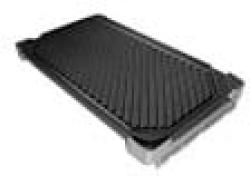 Brand: HEARTLAND, Model: S7602, Style: Griddle Kit