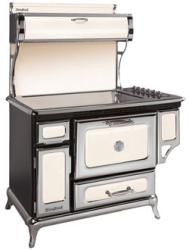 Brand: HEARTLAND, Model: 6210CD0, Color: Ivory
