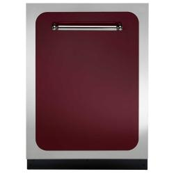 Brand: HEARTLAND, Model: HCTTDW, Color: Cranberry