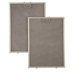 Brand: Broan, Model: BPPFA30, Style: Replacement QP130 Aluminum Grease Filter