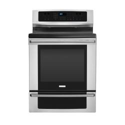 Brand: Electrolux, Model: EI30EF35JS, Color: Stainless Steel