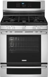 Brand: Electrolux, Model: EI30GF35JS, Color: Stainless Steel