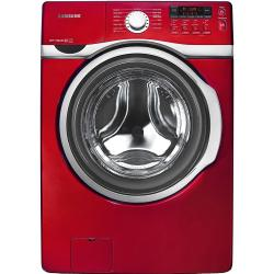 Brand: SAMSUNG, Model: WF393BTPAWR, Color: Tango Red