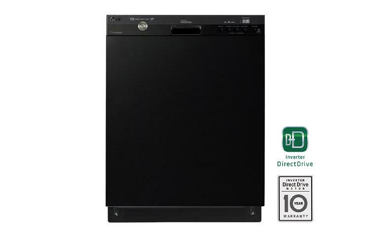 Lds5540st Lg Lds5540st Built In Dishwashers Stainless