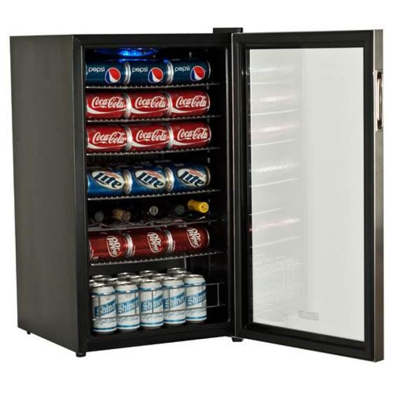 Bwc120sslt Edgestar Bwc120sslt Full Size Beverage Centers