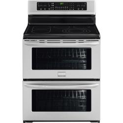 Brand: Frigidaire, Model: FGEF308TNF, Color: Stainless Steel