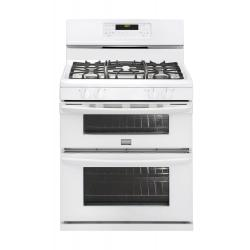 Brand: FRIGIDAIRE, Model: FGGF301DNW, Color: White