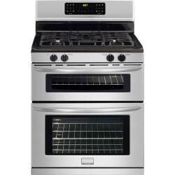 Brand: FRIGIDAIRE, Model: FGGF301DNW, Color: Stainless Steel