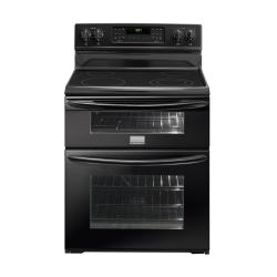 Brand: FRIGIDAIRE, Model: FGEF300DNW, Color: Black