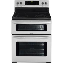 Brand: Frigidaire, Model: FGEF300DNF, Color: Stainless Steel
