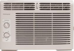 Brand: Frigidaire, Model: FRA122CV1, Style: 12,000 BTU Window Air Conditioner