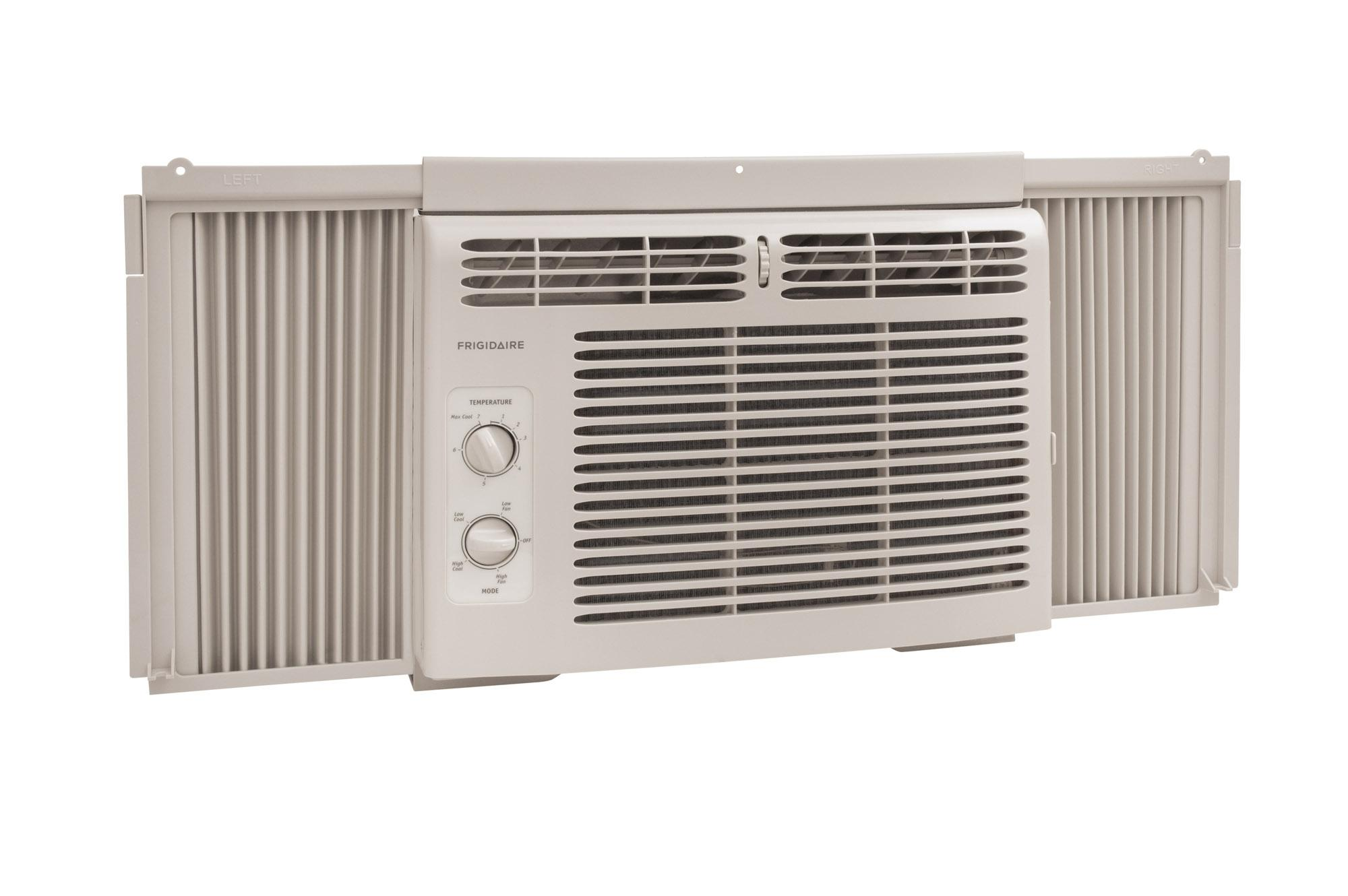 Frigidaire Fra122cv1 12 000 Btu Window Air Conditioner