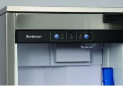 Brand: Scotsman, Model: SCN60PA