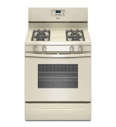 Brand: Whirlpool, Model: WFG510SOAT, Color: Bisque