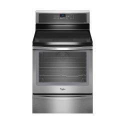 Brand: Whirlpool, Model: WFI910HOAS, Color: Stainless Steel