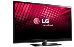 Brand: LG Electronics, Model: 42PT350, Color: Black