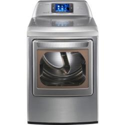 Brand: LG, Model: DLGX6002V, Color: Graphite Steel