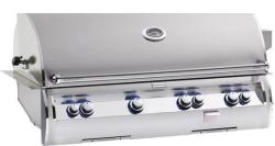 Brand: Fire Magic, Model: E1060I4A1P, Style: 50 Inch Built-in Gas Grill