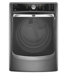 Brand: MAYTAG, Model: MGD8000AG, Color: Granite