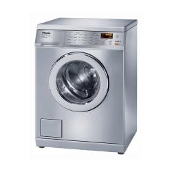 Brand: MIELE, Model: W3035, Color: Stainless Steel
