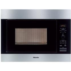 Brand: MIELE, Model: M8260SSR, Color: Clean Touch Stainless Steel