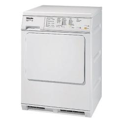 Brand: MIELE, Model: T8003WHL, Color: White