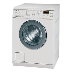 Brand: MIELE, Model: W3033, Color: White