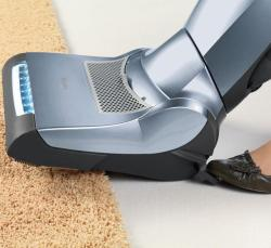 Brand: Miele Vacuums, Model: S7580AUTOECO