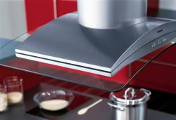 Brand: MIELE, Model: DA2204SS, Color: Stainless Steel