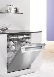 Brand: MIELE, Model: G4275SCSF, Style: Fully Integrated Dishwasher