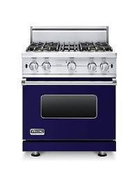 Brand: Viking, Model: VGCC5304BSSLP, Fuel Type: Cobalt Blue - Natural Gas