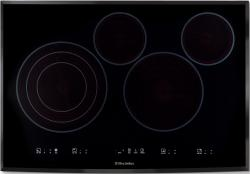 Brand: Electrolux, Model: EI30EC45K, Color: Black