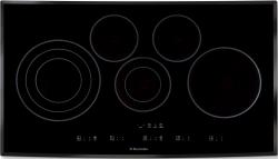 Brand: Electrolux, Model: EI36EC45KS, Color: Black
