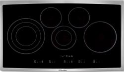 Brand: Electrolux, Model: EI36EC45KS, Color: Stainless Steel