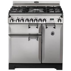 Brand: AGA, Model: ALEG36DF, Color: Stainless Steel