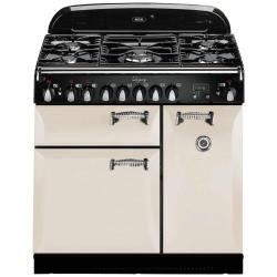 Brand: AGA, Model: ALEG36DF, Color: Ivory