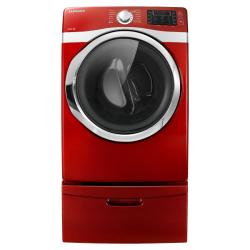 Brand: SAMSUNG, Model: DV435ETGJ, Color: Tango Red