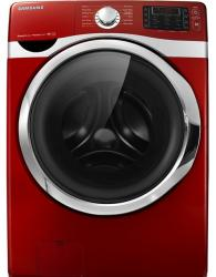 Brand: SAMSUNG, Model: WF435ATGJWR, Color: Tango Red