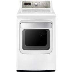 Brand: SAMSUNG, Model: DV484ETHASU, Color: White