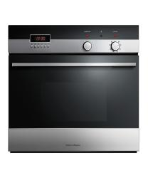 Brand: Fisher Paykel, Model: OB24SDPX3, Color: Stainless Steel