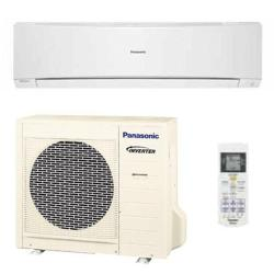 Brand: PANASONIC, Model: S18NKU1, Style: Single Split Wall Mounted Air Conditioner