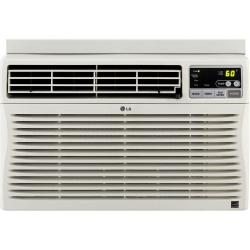 Brand: LG, Model: LW8012ER, Style: 8,000 BTU Window Air Conditioner
